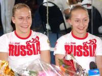 Семенова и Афанасьева