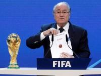 Россия получила чемпионат мира по футболу 2018 года