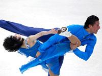 Кавагути и Смирнов - чемпионат Европы 2011