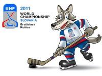 Чемпионат мира по хоккею 2011 года в Словакии