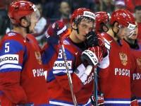 Россия - Финляндия 0:3