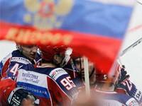 Предварительный состав сборной России на «Кубок Карьяла»