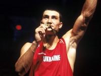 Владимир Кличко - Олимпийские игры 1996 года в Атланте