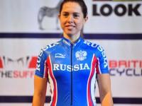 Анастасия Чулкова