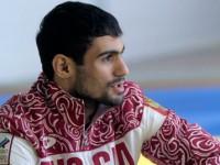 Арсен Галстян принес России первое золото Олимпийских игр 2012 года