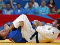 Мансур Исаев принес России второе золото Олимпийских игр 2012 года в Лондоне