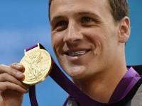 Американский пловец Райан Лохте