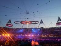 Церемония открытия Олимпийских игр 2012 года в Лондоне