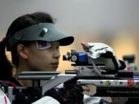 И Сылин выиграла первую медаль Олимпийских игр 2012 года