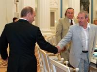 Макаревич обратился к Путину с открытым письмом