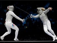 Софья Великая завоевала серебро на Олимпийских играх в Лондоне