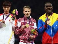 Роман Капранов - паралимпийский чемпион 2012 года в беге на 200 м