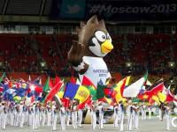 Чемпионат мира по легкой атлетике-2013Чемпионат мира по легкой атлетике 2013 года в Москве