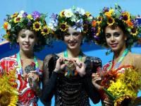 чемпионат мира по художественной гимнастике 2013 года