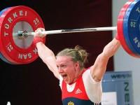 Российские тяжелоатлеты выиграли чемпионат мира 2013 года!