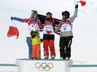 Американка Мэдди Боуман стала олимпийской чемпионкой в лыжном хаф-пайпе