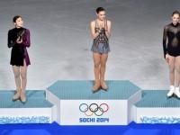 Аделина Сотникова – олимпийская чемпионка по фигурному катанию
