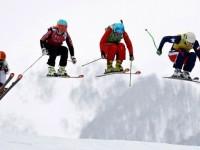 Мариэль Томпсон - олимпийская чемпионка в ски-кроссе