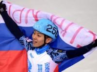 Виктор Ан стал пятикратным олимпийским чемпионом