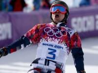 Вик Вайлд стал двукратным олимпийским чемпионом