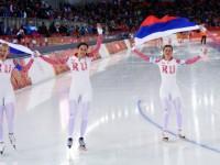 Ольга Граф, Екатерина Шихова, Екатерина Лобышева, Юлия Скокова