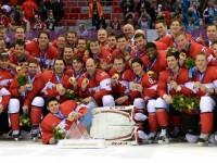 Сборная Канады по хоккею завоевала последнюю медаль Игр в Сочи