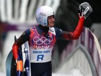 Олимпийской чемпионкой у саночниц стала немка Натали Гейзенбергер