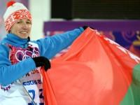 Белоруска Алла Цупер выиграла золото в акробатике (фристайл)