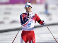 Норвежки выиграли командный лыжный спринт