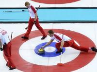 Мужская сборная России по кёрлингу