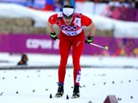 Дарио Колонья - олимпийский чемпион в лыжной гонке на 15 км