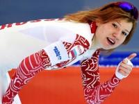 Ольга Фаткулина завоевала серебро на дистанции 500 метров