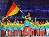 Хефль-Риш – двукратная олимпийская чемпионка в горнолыжной суперкомбинации