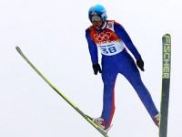 Олимпийским чемпионом в лыжном двоеборье стал норвежец Йорген Граабак