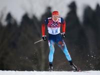 Вылегжанин и Крюков выиграли серебро в командном спринте!