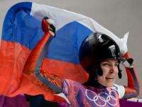 Россиянка Елена Никитина завоевала бронзу в скелетоне