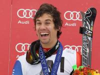 Олимпийским чемпионом в суперкомбинации стал Сандро Вилетта