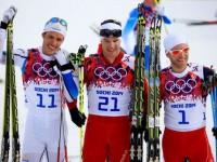 Дарио Колонья стал олимпийским чемпионом в скиатлоне