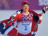 Ола Виген Хаттестад - олимпийский чемпион в лыжном спринте