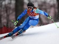 Тина Мазе стала двукратной олимпийской чемпионкой