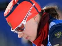 Ольга Вилухина – серебряный призёр Олимпийских игр 2014 по биатлону в спринте