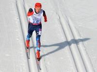 Паралимпийские игры 2014 года в Сочи