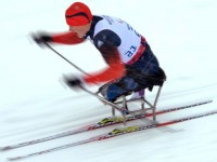 XI зимние Паралимпийские игры 2014 года