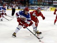 Россия - Белоруссия 2:1