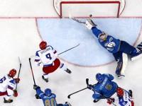 Чемпионат мира по хоккею 2014 года. Минск (Белоруссия)