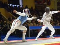 Чемпионат мира по фехтованию-2014