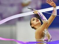 чемпионат мира по художественной гимнастике 2014 года