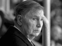 Умер Виктор Васильевич Тихонов
