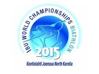 Чемпионат мира по биатлону 2015 года