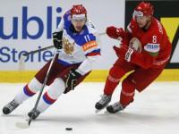 Россия - Белоруссия 7:0